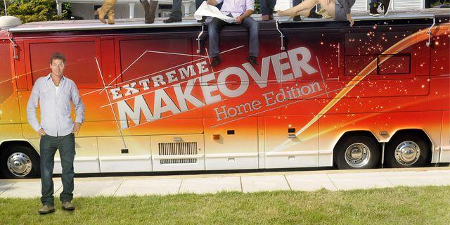 Extreme makeover home edition s07e17 wagstaff family [full epi̇sode.