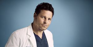 What Happened to Alex Karev on 'Grey's Anatomy'?