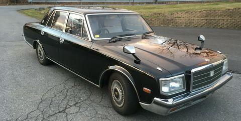 Land vehicle, Vehicle, Car, Luxury vehicle, Sedan, Classic car, Coupé, Hardtop,