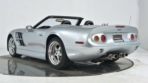 Land vehicle, Vehicle, Car, Sports car, Coupé, Convertible, Automotive design, Supercar,