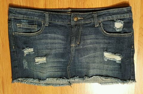 Blue, Product, Brown, Yellow, Denim, Jeans, Pocket, Textile, White, Line,