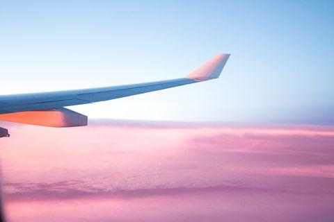 Benvenuti su Millennial Airlines