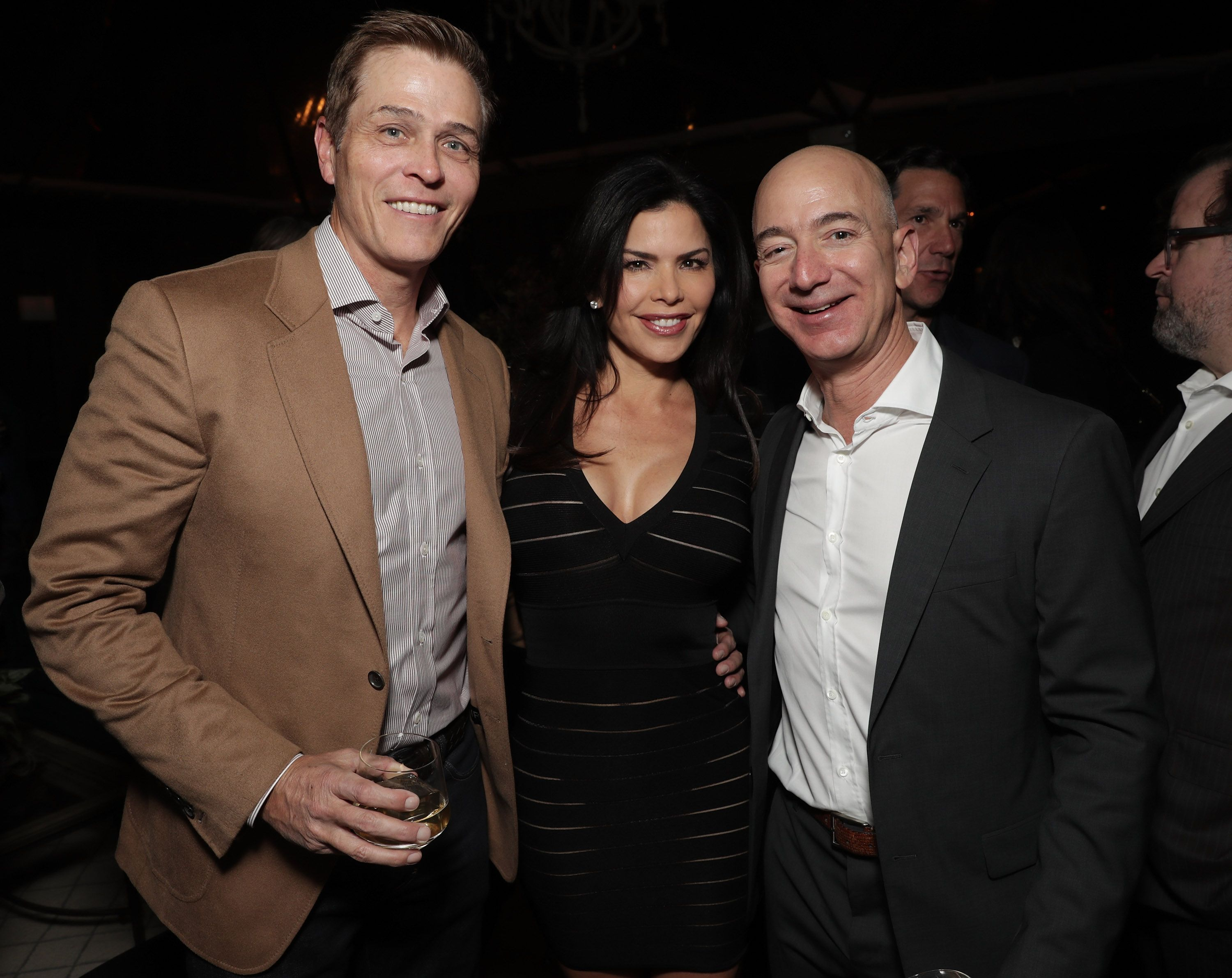 lauren sanchez bezos national enquirer