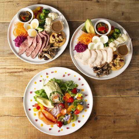 Dish, Food, Cuisine, Meal, Ingredient, Salad niçoise, Lunch, Salad, Produce, Comfort food,