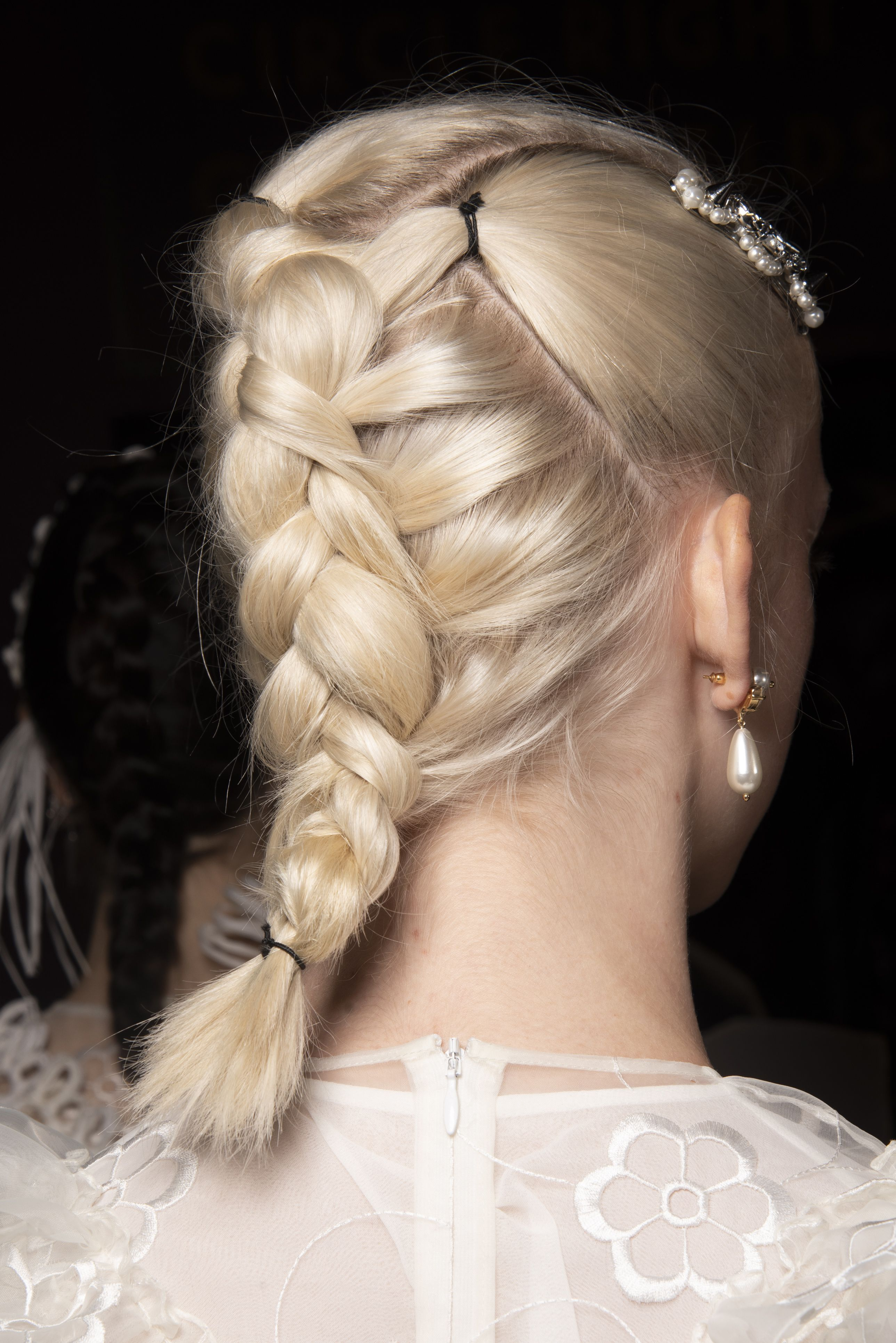 Wedding Hair Inspiration - Wedding Hairstyles for Brides & Bridesmaids
