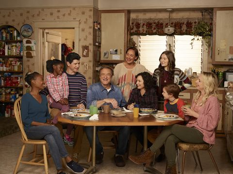 how to watch and stream the conners