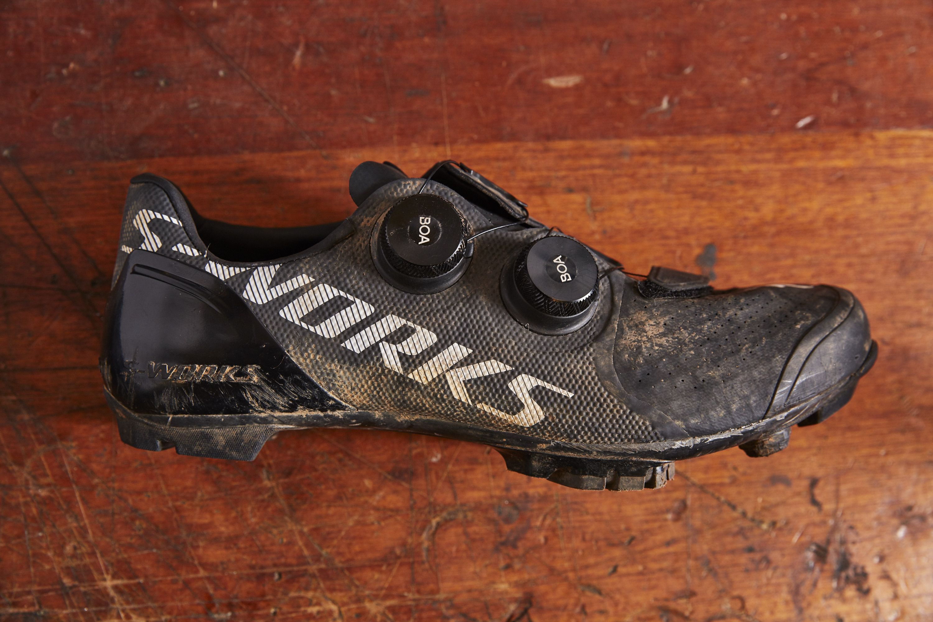 S Works Recon Shoes