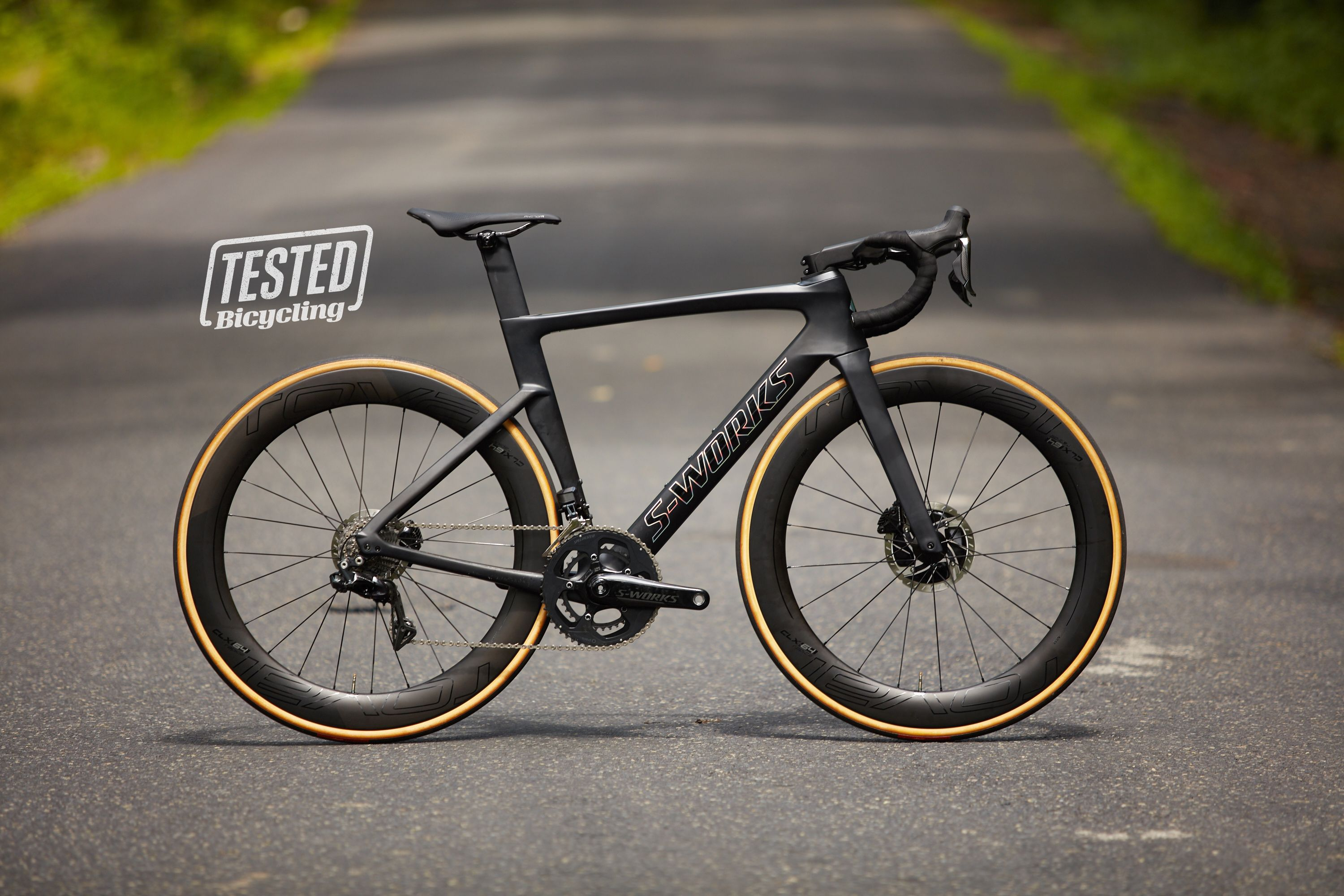 c69c3ae6d82 Third Generation Specialized S-Works Venge Review | Best Aero Bikes