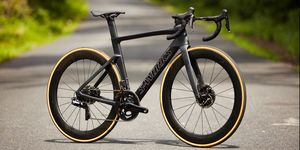 Specialized S-Works Venge front three quarter