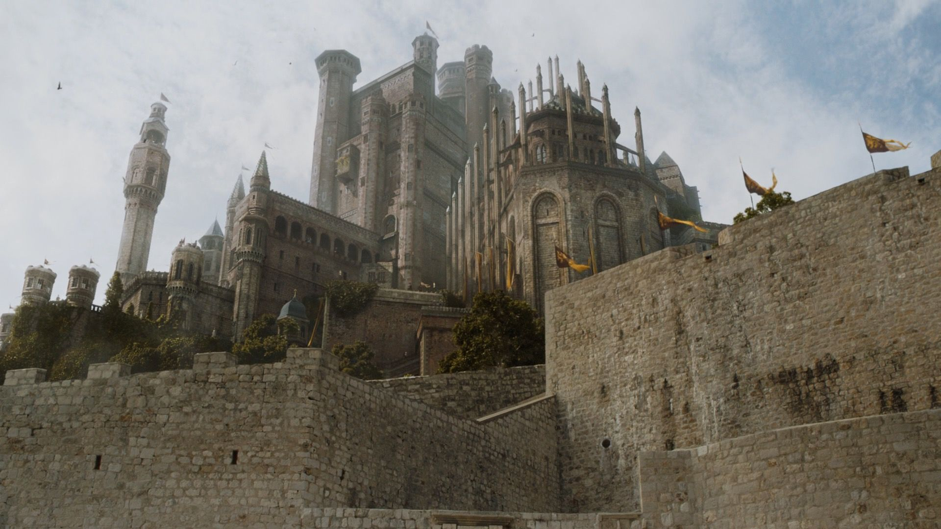Dubrovnik Game of Thrones Guide