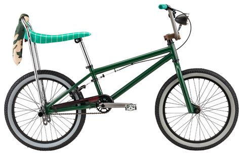 stranger things bicycles