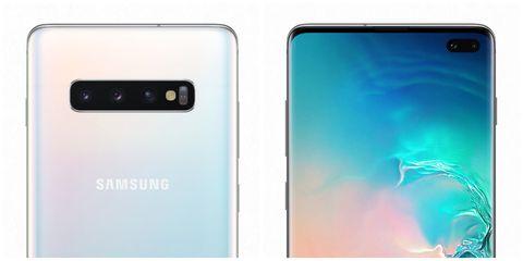 Samsung,Galaxy,S10,三星,手機,2019