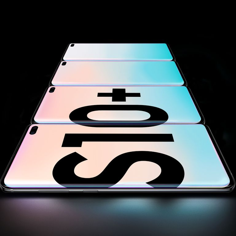 Samsung Galaxy S10 launch - everything you need to know about the new flagship phone