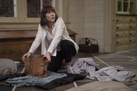 【電影抓重點】凱特布蘭琪離奇失蹤!《囧媽的極地任務》3大看點道出現代女性的枷鎖和標籤