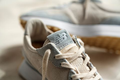 nb327全新環保運動鞋
