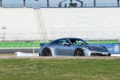 2020 Porsche 911 992