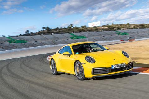 Porsche 992 91