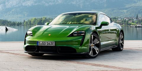 Best Cars For 2020.11 Best Cars For 2020