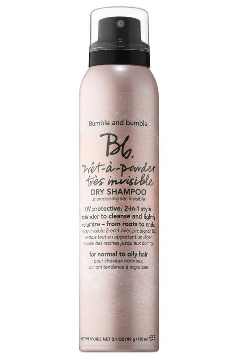 23 Best Dry Shampoo Picks - Top Dry Shampoo Brands for Dry