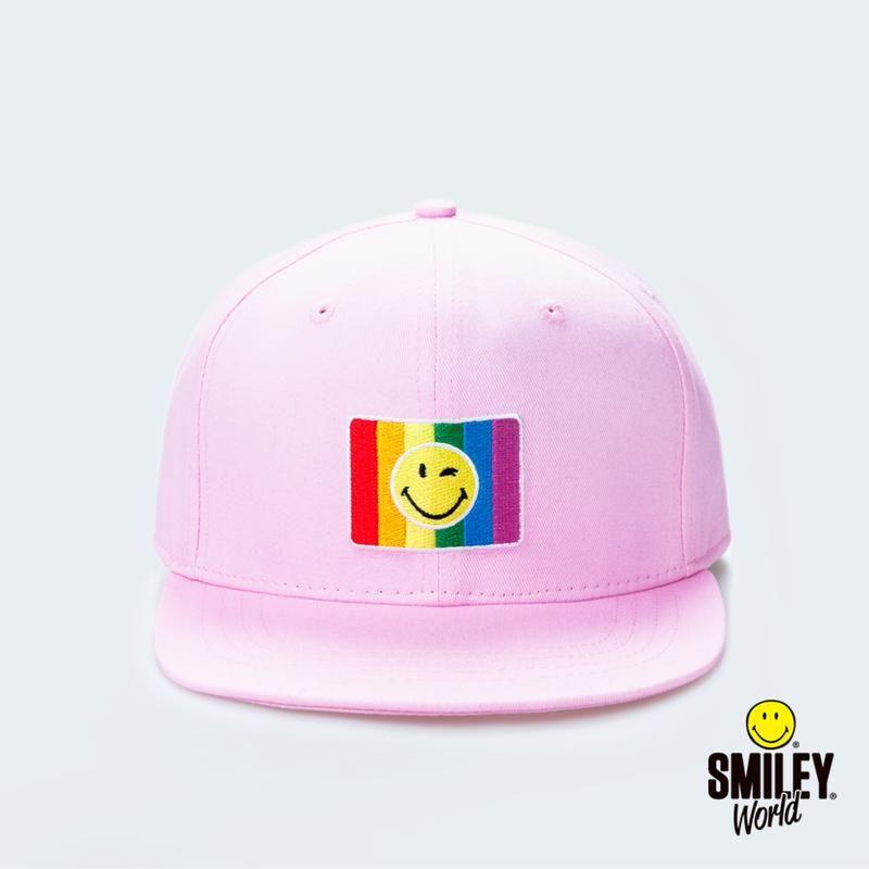 情侶, 七夕, 實用, 禮物, Smiley, 潮牌, 微笑符號, 棒球帽