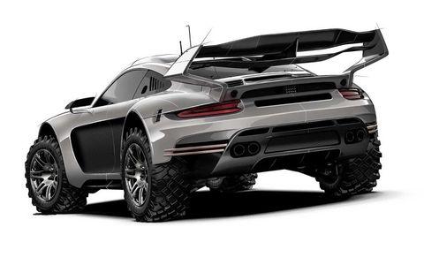 Land vehicle, Vehicle, Car, Automotive design, Sports car, Supercar, Performance car, Bumper, Porsche, Exhaust system,