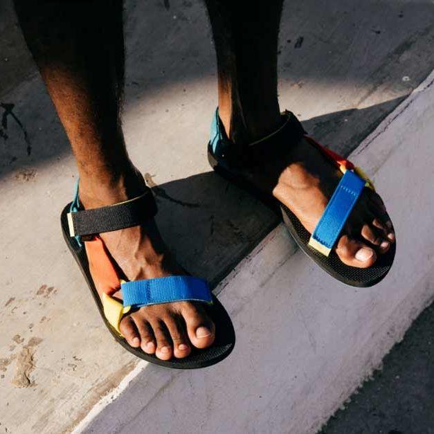 27 Best Sandals for Men 2021 - Men's Flip-Flops and Sandal Slides
