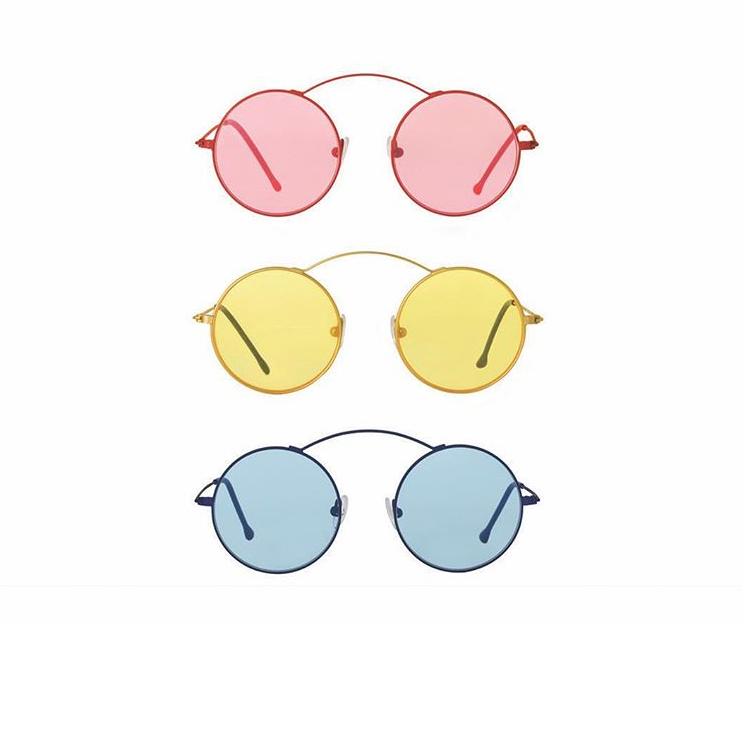 IG, KOL, 時髦, 太陽眼鏡, 墨鏡, Spektre, 配件, 修臉型, 反光墨鏡, 繽紛, 果凍色, 穿搭,度假