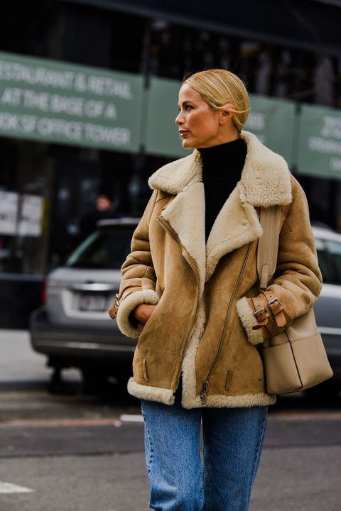 Fur, Clothing, Street fashion, Fur clothing, Photograph, Fashion, Coat, Outerwear, Snapshot, Beauty,