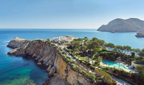 la mejor villa turística de europa