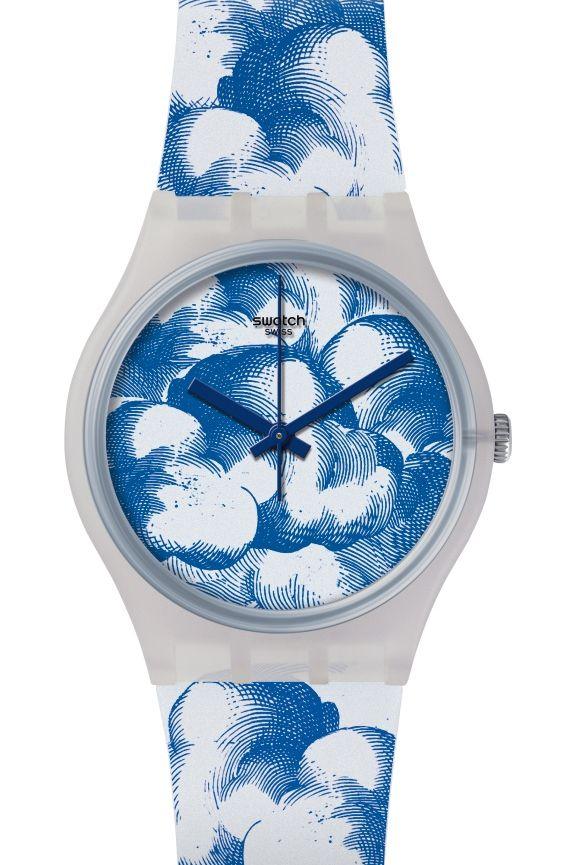 swatch,博物館,腕錶