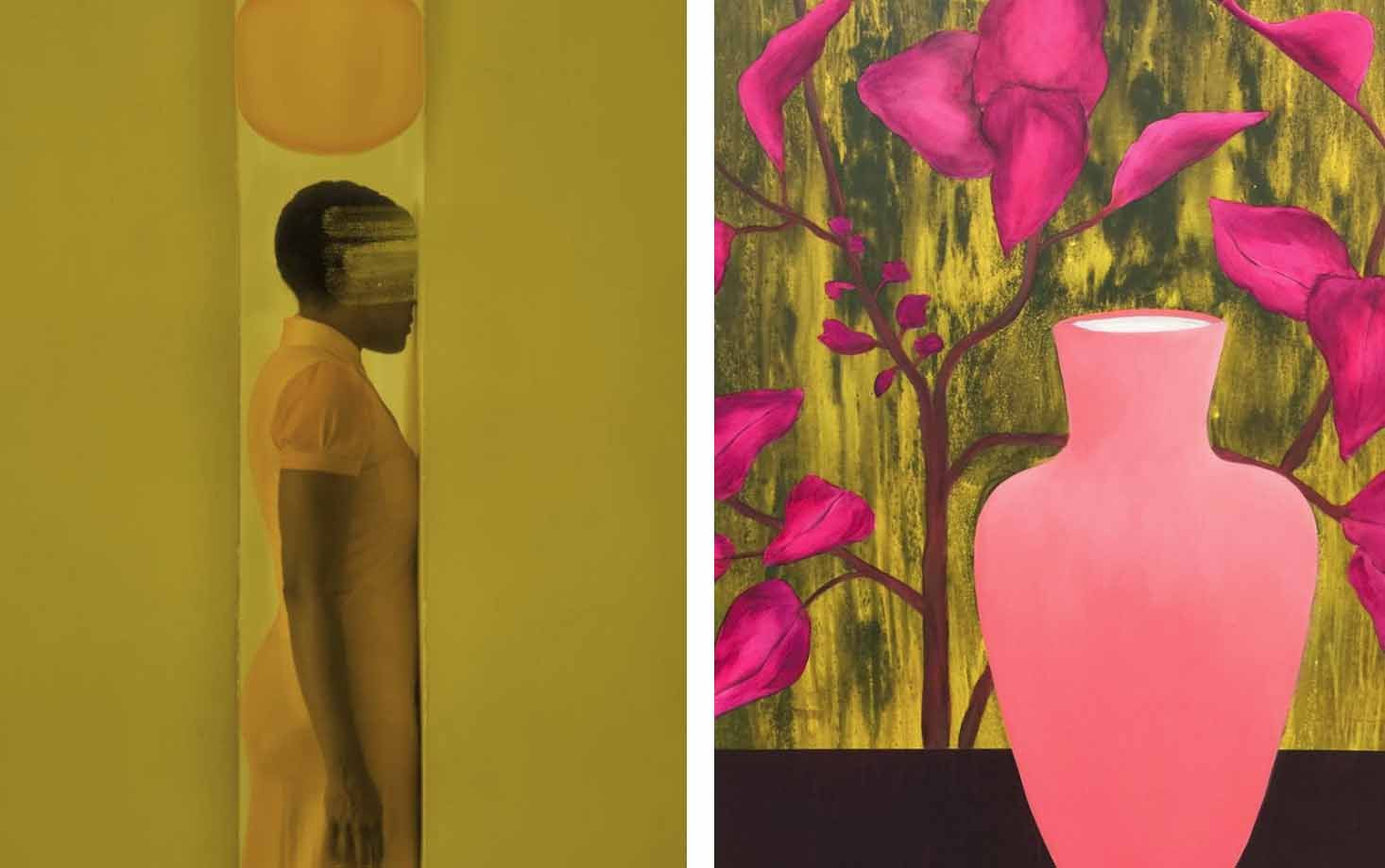 The Top Art Trends You Need to Know Right Now