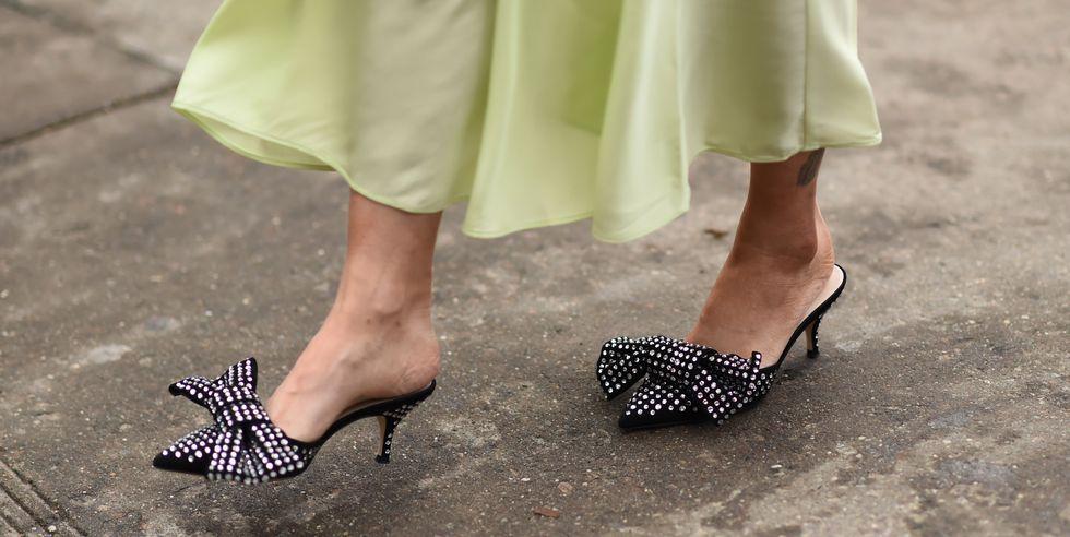 Eleganza ai piedi! Scarpe comode dal tocco animalier