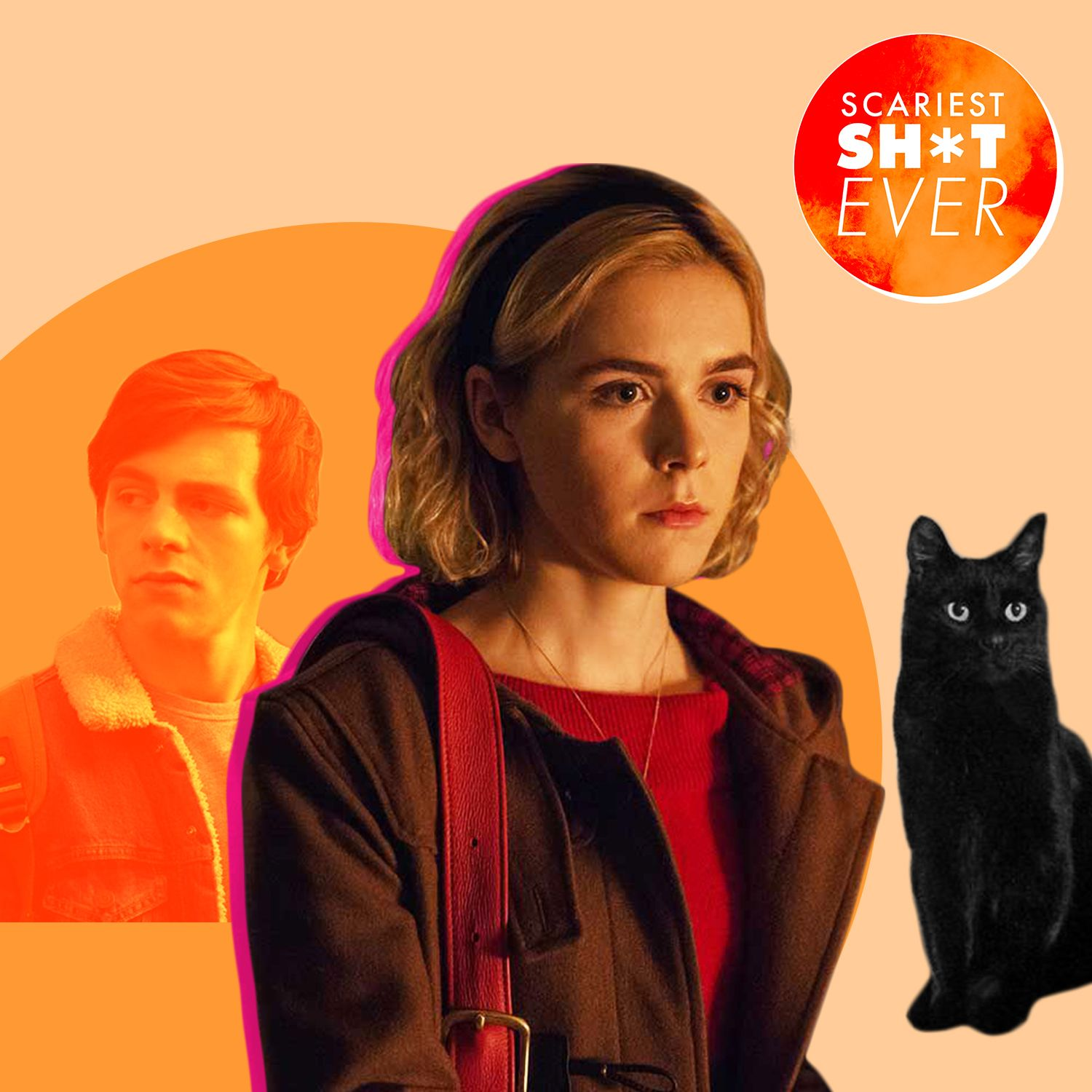 What the Cast of Netflix's 'Chilling Adventures of Sabrina