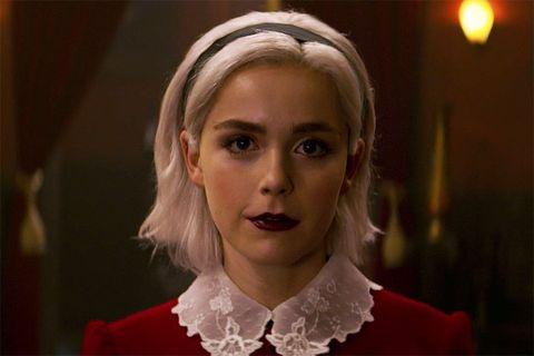 Sabrina temporada 2 preguntas