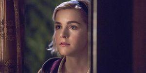 Sabrina Netflix temporada 3