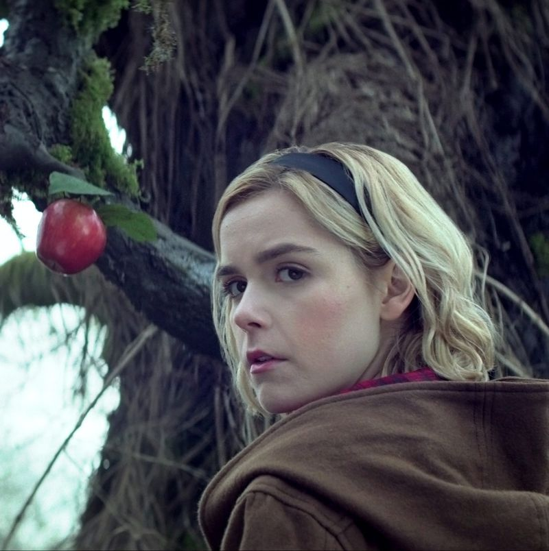 Chilling Adventures of Sabrina Season 2 Spoilers, Air Date, Cast