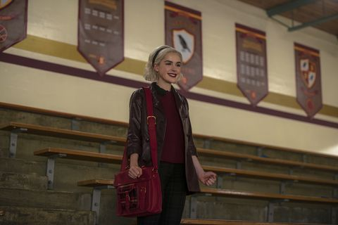 Chilling Adventures of Sabrina season 3 - All you need to know