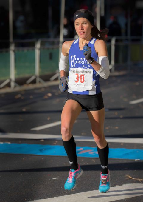 Meet Becky Wade, America's Best Young Marathoner