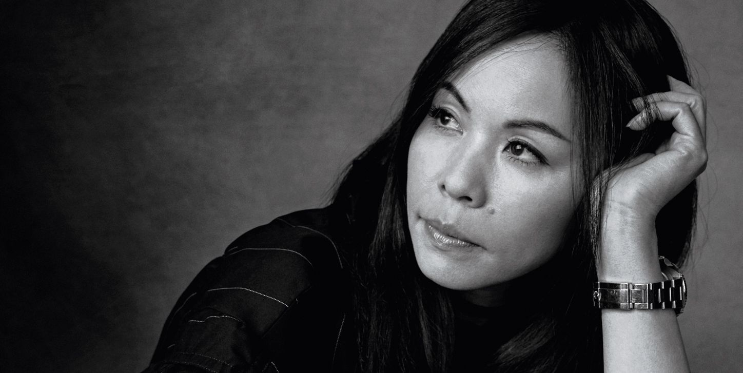 Sacai's Chitose Abe Has Won the Respect of the Fashion World