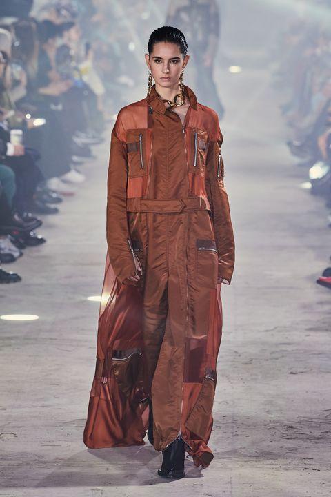 colori moda autunno 2020 marrone