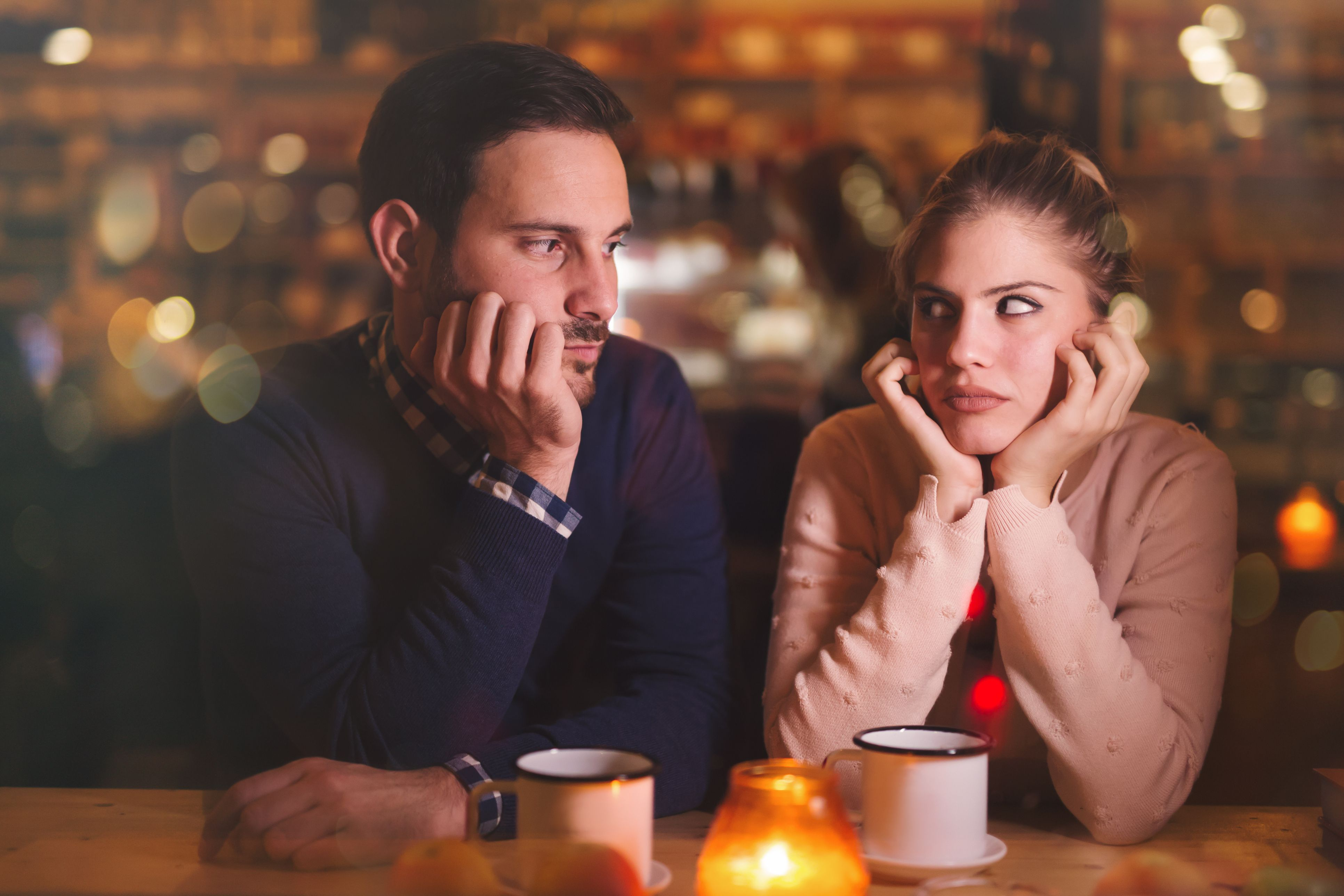 Couples who had sex on first date