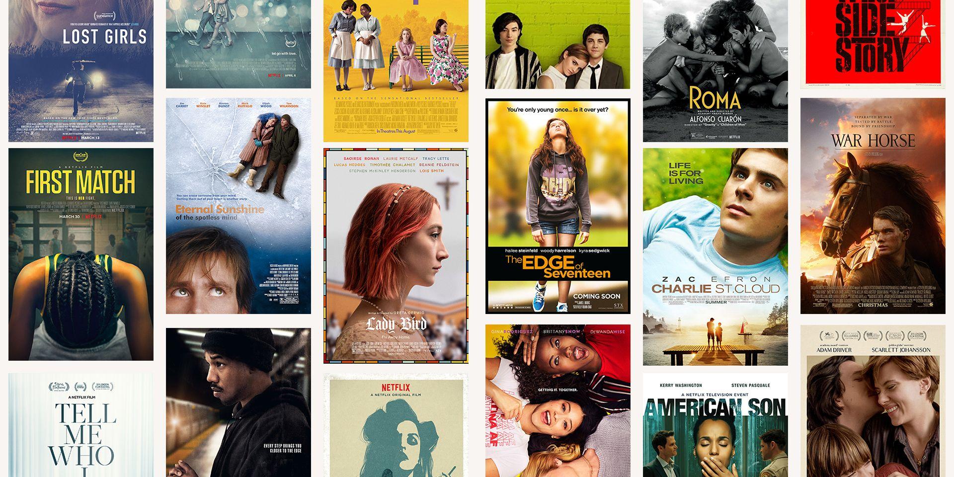 20 Best Sad Movies on Netflix 20   Saddest Netflix Movies