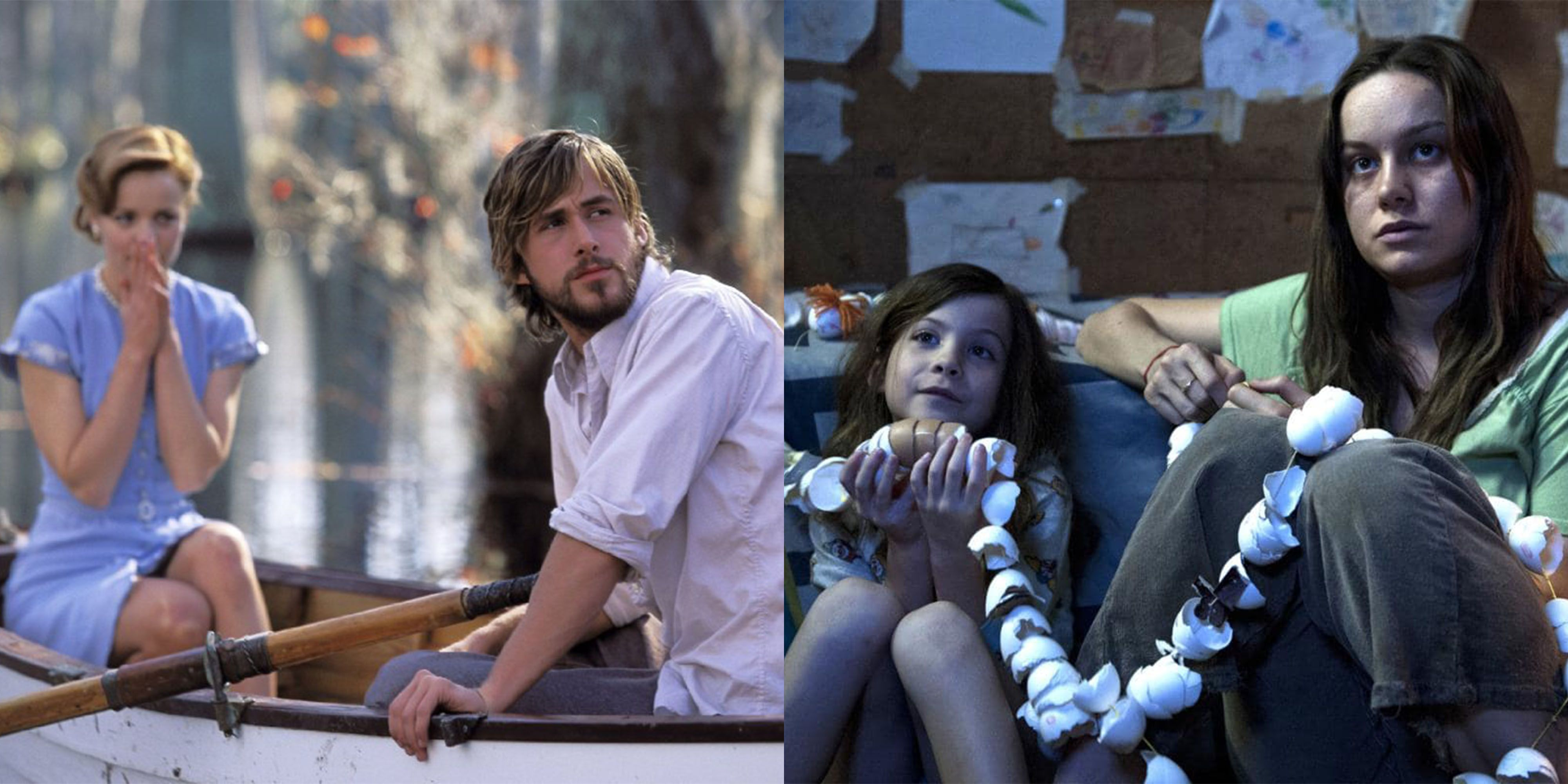 The Best Sad Movies on Netflix for Those Moments You Just Need to Cry