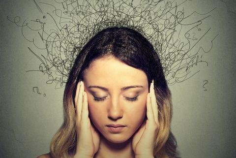 7 Warning Signs You May Have an Anxiety Disorder