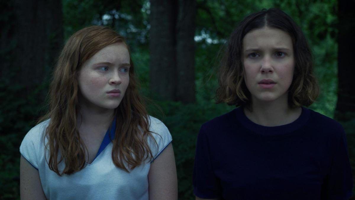 "Sadie Sink's ""Stranger Things"" Season 4 Theory Will Seriously Shock You"