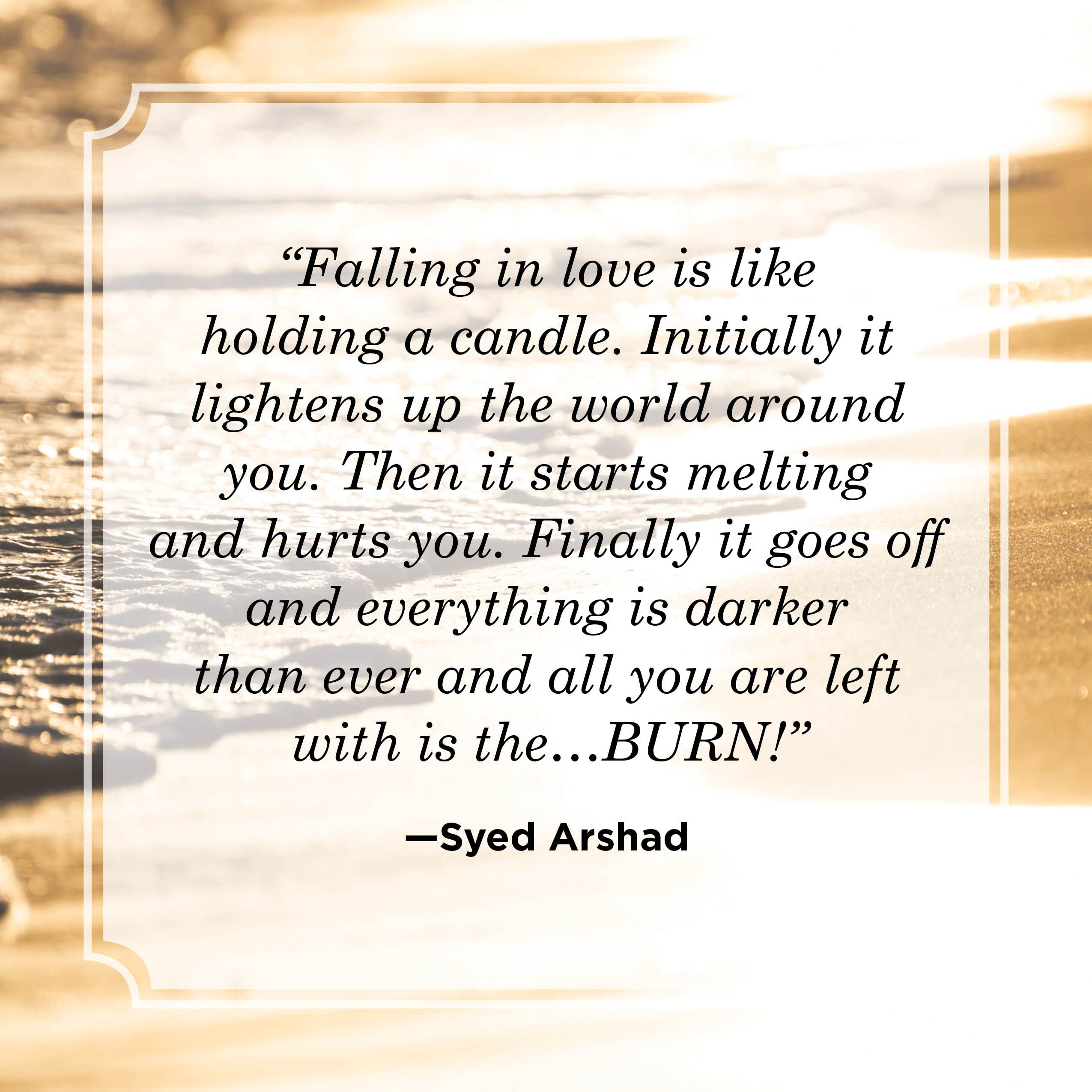 10 Sad Love Quotes - Sad Quotes About Love and Pain