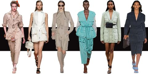 SS20 trends | safari