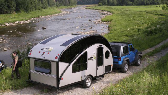 una caravana que cuesta menos que un coche