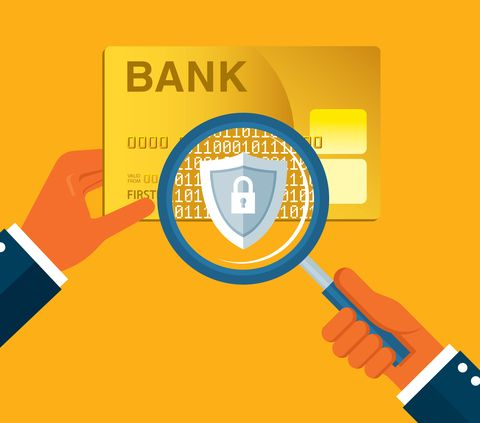 safety online payments
