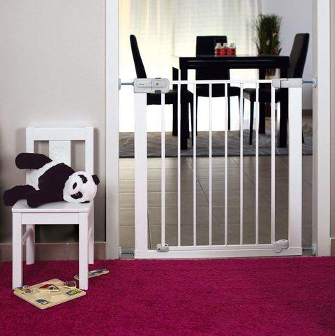 Hacks para preparar una casa segura a prueba para bebés